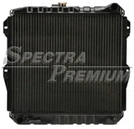 Spectra Premium Ind., Inc. Cu1430 Geo Parts