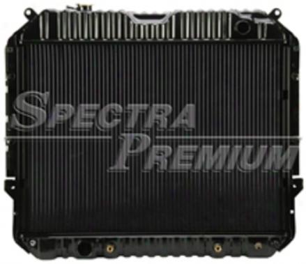 Spectra Premium Ind., Inc. Cu1484 Ford Parts