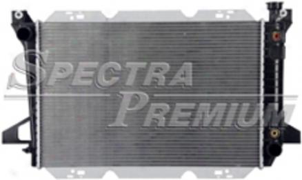 Spectra Premium Ind., Inc. Cu1454 Ford Parts