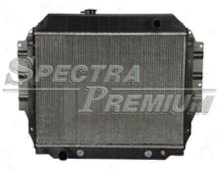 Spectra Premium Ind., Inc. Cu1456 Wading-place Parts