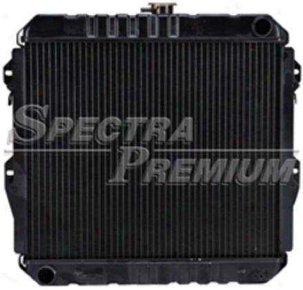Spectra Premium Ind., Inc. Cu147 Chevrolet Parts