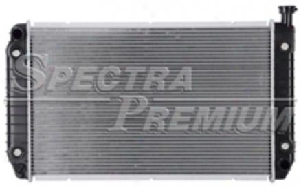 Spectra Premium Ind., Inc. Cu1475 Chevrolet Partw