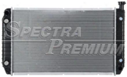 Spectra Premium Ind., Inc. Cu1476 Cadillac Parts
