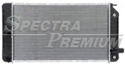 Spectra Premium Ind., Inc. Cu1515 Cadillac Parts