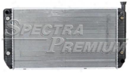 Spectra Premium Ind., Inc. Cu1521 Chevrolet Parts