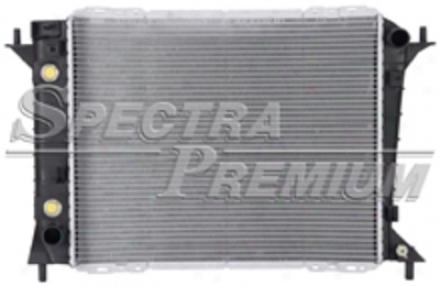 Spectra Premium Ind., Inc. Cu1551 Dodge Parts