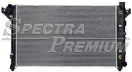 Spectra Premium Ind., Inc. Cu1552 Dodge Parts