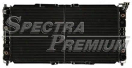 Spectra Premium Ind., Inc. Cu1558 Infiniti Parts