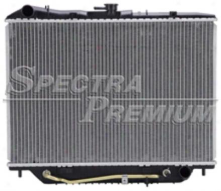 Spectra Premium Ind., Inc. Cu1571 Honda Parts
