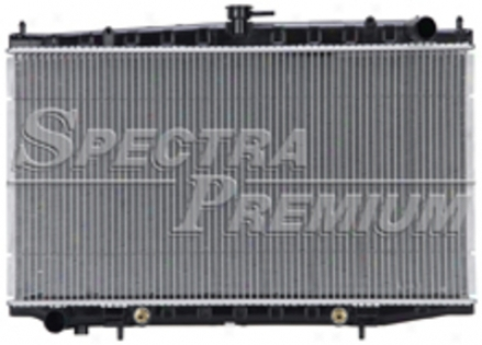 Spectra Premium Ind., Inc. Cu1573 Subaru Parts