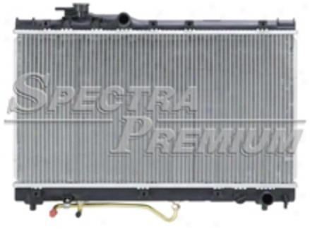 Spectra Premium Ind., Inc. Cu1575 Chevro1et Parts