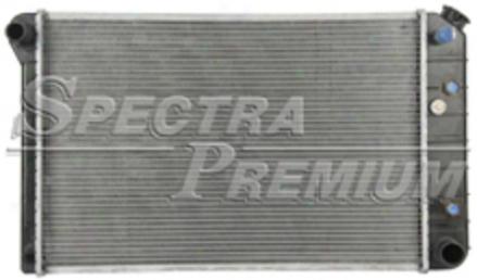 Spectra Premium Ind., Inc. Cu162 Mazda Parts