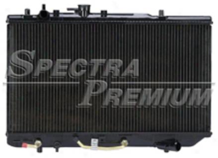 Spectra Premiuum Ind., Inc. Cu1626 Buick Parts