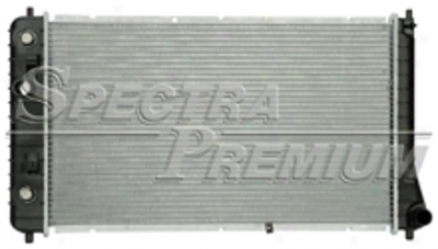 Spectra Premium Ind., Inc. Cu1687 Gmc Quarters