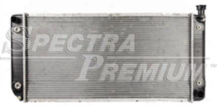 Spectra Premium In.d, Inc. Cu1693 Chevrolet Parts