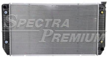 Spectra Premium Ind., Inc. Cu1696 Chrysler Parts