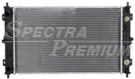 Spectra Premium Ind., Inc. Cu1702 Mazda Parts