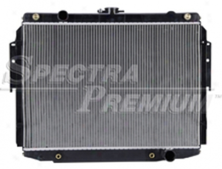 Spectra Premium Ind., Inc. Cu1707 Dodge Parts