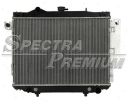 Spectra Premium Ind., Inc. Cu1709 Mercury Parts