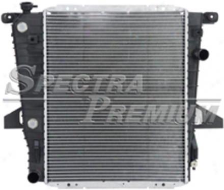 Spectra Premium Ind., Inc. Cu1721 Ford Parts