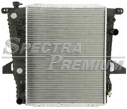 Spectra Premium Ind., Inc. Cu1722 Ford Parts