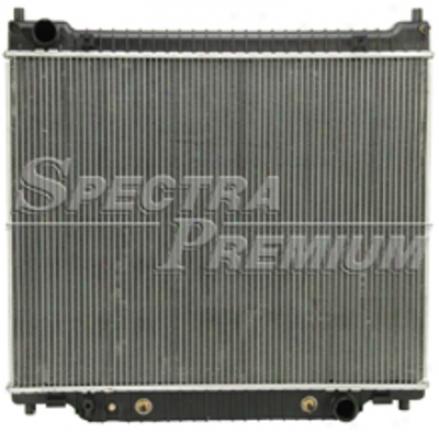 Spectra Premium Ind., Inc. Cu1725 Mazda Parts