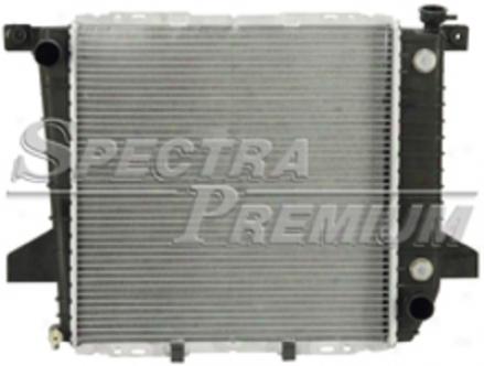 Spectra Premium Ind., Inc. Cu1726 Ford Parts