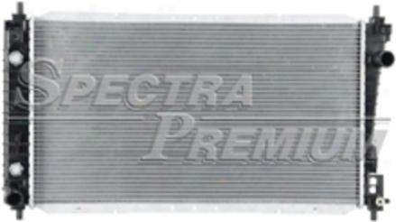 Spectra Premium Ind., Inc. Cu1729 Suzuki Parts