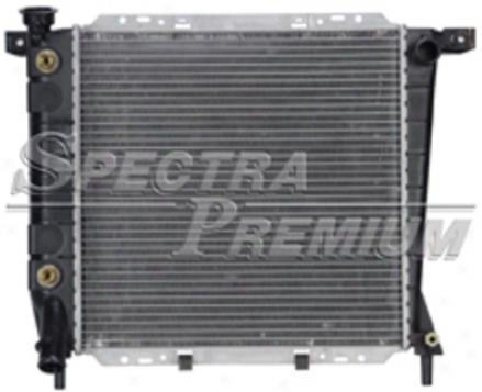 Spectra Premium Ind., Inc. Cu1735 Mercury Quarters