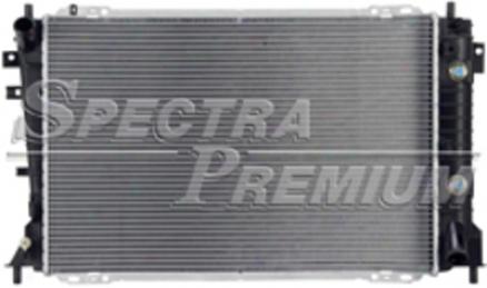 Spectra Premium Ind., Inc. Cu1727 Volvo Parts