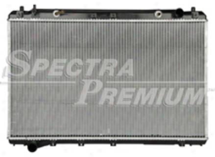 Spectraa Premium Ind., Inc. Cu1746 Toyota Parts