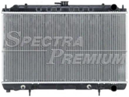 Spectra Premium Ind., Inc. Cu1751 Nissan/datsun Parts