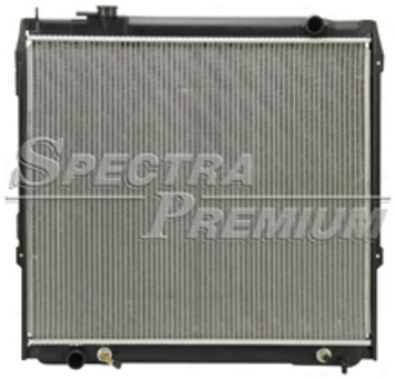 Spectra Premium Ind., Inc. Cu1755 Toyota Parts