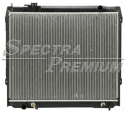 Spectra Premium Ind., Inc. Cu1774 Ford Parts