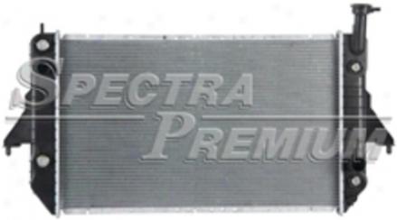 Spectra Premium Ind., Inc. Cu1786 Chevrolet Parts