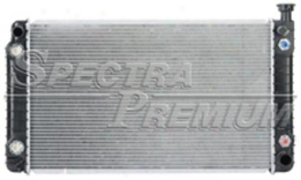 Spectra Premium Ind., Inc. Cu1790 Chevrolet Parts