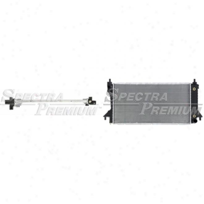 Spectra Premium Ind., Inc. Cu1830 Mitsubishi Parts