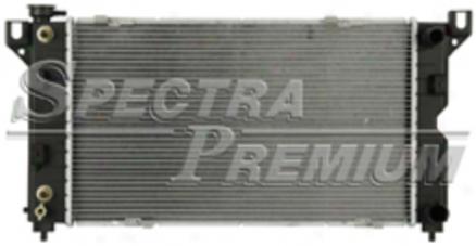 Spectra Premium Ind., Inc. Cu1850 Volvo Parts