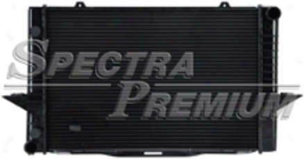 Spectra Premium Ind,. Inc. Cu1851 Subaru Parts