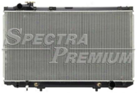 Spectra Premium Ind., Inc. Cu1854 Toyota Parts