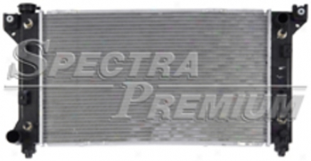 Spectra Premium Ind., Inc. Cu1862 Geo Parts