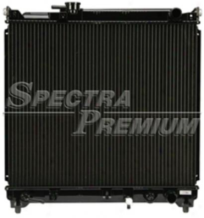 Spectra Premium Ind., Inc. Cu1864 Ford Parts