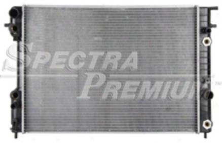 Spectra Reward Ind., Inc. Cu1881 Chevrolet Parts