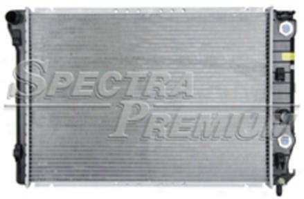 Spectra Premium Ind., Inc. Cu1885 Buick Parts