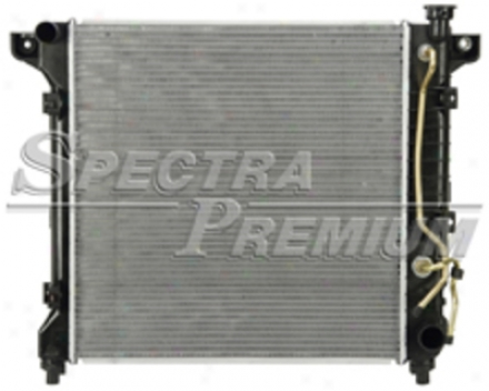 Spectra Premium Ind., Inc. Cu1905 Mitsubishi Parts
