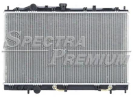 Spectra Premium Ind., Inc. Cu1907 Toyota Parts