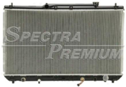 Spectra Premium Ind., Inc. Cu1909 Lexus Parts
