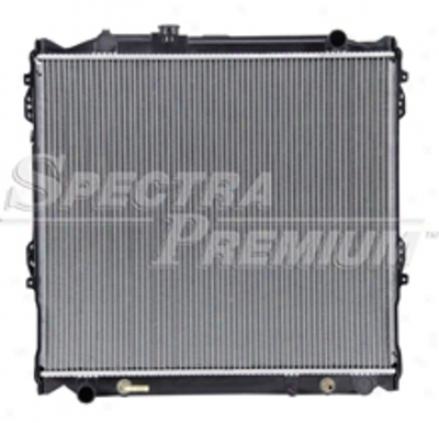 Spectra Premium Ind., Inc. Cu1998 Start aside Parts