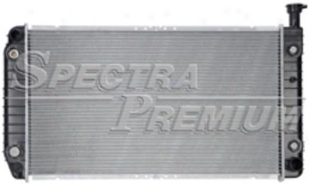 Spectra Premium Ind., Inc. Cu2042 Chevrolet Parts