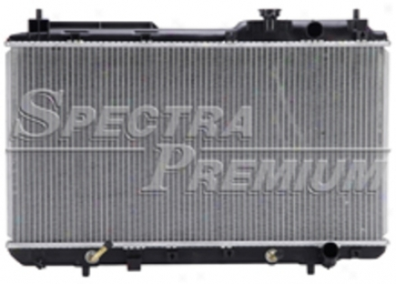 Spectra Premium Ind., Inc. Cu2051 Infiniti Parts